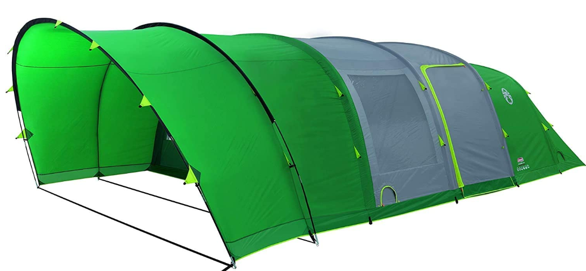 Air Tent