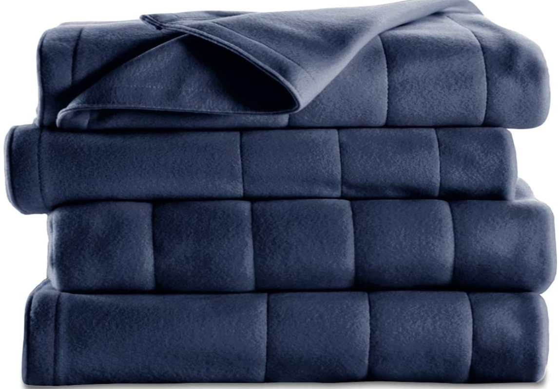 Best Heated Blankets for Camping